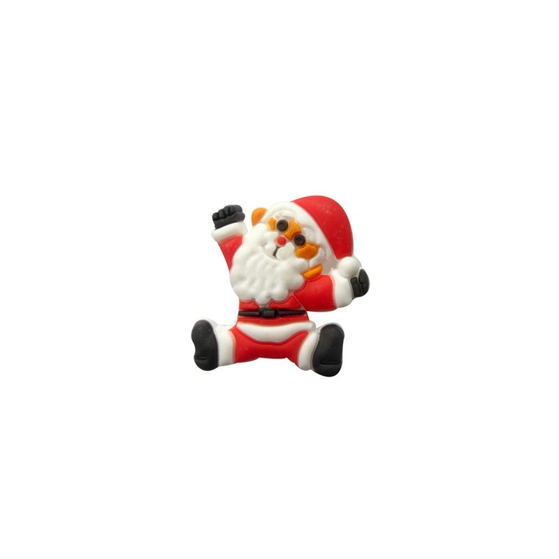 CHAUSSMART - Père Noël - Coloris - Rouge, Pointure - Tail...