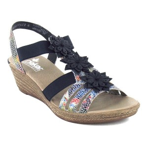Sandales / Tongs sandales femme Bosnia 62461