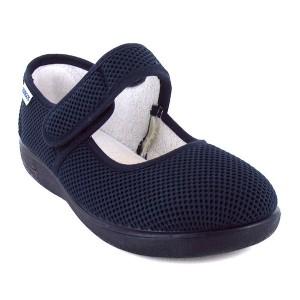 Chaussons Pieds sensibles chaussons pieds sensibles femme H041