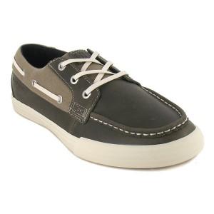 chaussures bateau homme Framnes 2