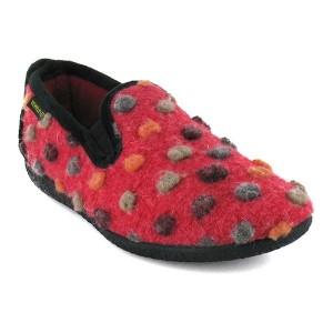 Chaussures Femme charentaises femme Valentine