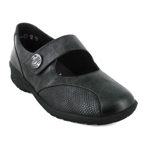 Chaussures Femme chaussures a velcro KARO 42500