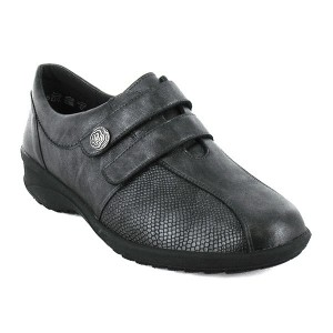 Baskets chaussures a velcro KARO 42506