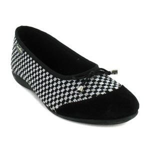 Chaussons ballerines chaussons ballerines femme DIAMANT