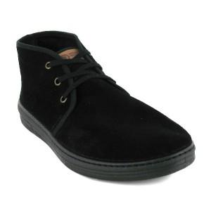 Chaussures de ville chaussures detente a lacets homme 6800