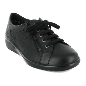 Chaussures Femme chaussures detente a lacets femme MAREN 49000