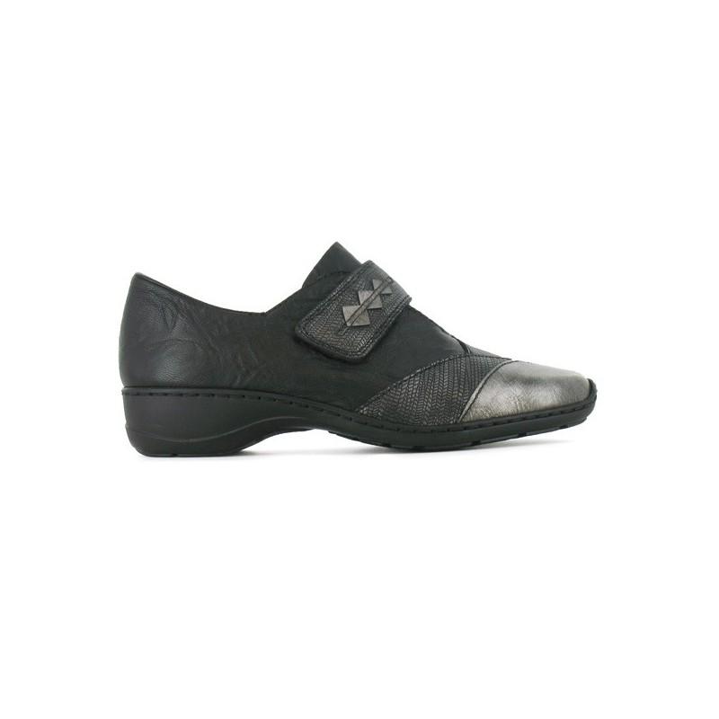 Chaussmart Posen Chaussures 58397 À Velcro IYFzvf