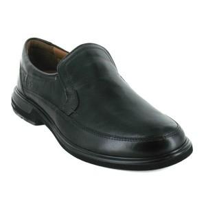 Mocassins de ville chaussures homme Pujol