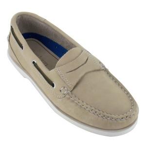 chaussures bateau Antigua