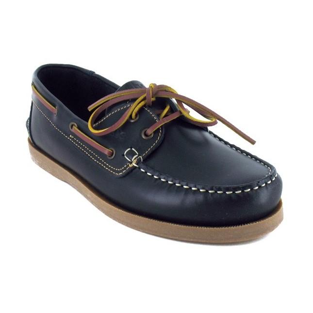 Chaussures bateau Phenis 28