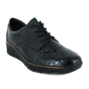 Chaussures de ville chaussures de ville a lacets femme Kame 53710