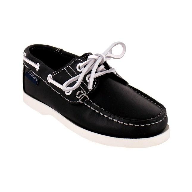Chaussures bateau Argelès