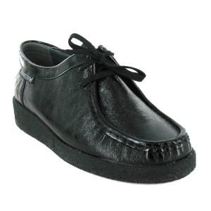 Les Hits de la Saison chaussures de ville a lacets femme Christy