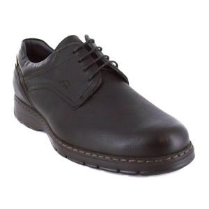 chaussures de ville a lacets homme Crono 9145