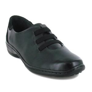 Chaussures de ville chaussures de ville a lacets femme 16-413