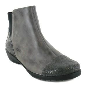 boots-femme-bottines-femme London 8081