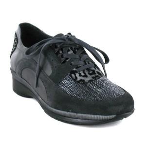 Chaussures à lacets chaussures de ville a lacets femme Kimmy 1