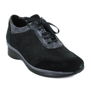 Chaussures à lacets chaussures de ville a lacets femme Kimmy 2
