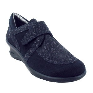 chaussures a velcro AD2215