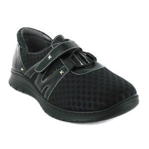 chaussures a velcro AD2209