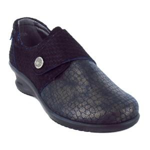 Chaussures à Velcro pieds sensibles Chut AD2212