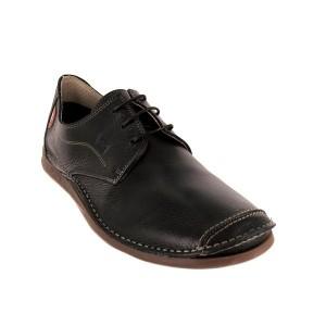 Chaussures détente chaussures detente a lacets homme Nautilius 5573