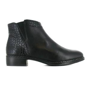 Chaussures Stress Rieker HommeFemme Chaussmart Antistress f67vbyYg