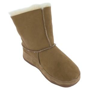 boots femme bottines femme Mukluk Basse
