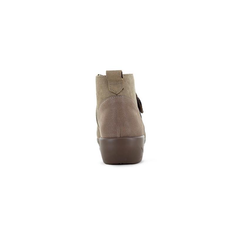 90d7b2e70e2be Chaussures fermées pour femme AD2149   Chaussmart