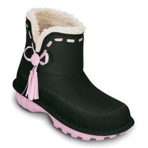 Bottines / Bottes bottes bottines enfant Crocasally