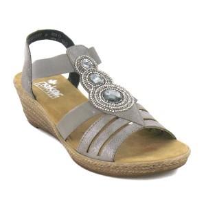 Rieker Antistress   Chaussures anti stress homme   femme - Chaussmart dfebcd05ee0c