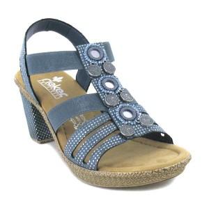 15d82eec4015 Rieker Antistress | Chaussures anti stress homme & femme - Chaussmart