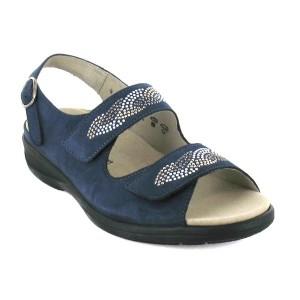 b0ebc86a50d Chaussures femme pour Pieds sensibles