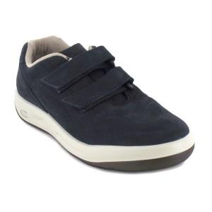 527dfdada2e Chaussures velcro pour homme - Chaussures Velcro pieds sensibles ...