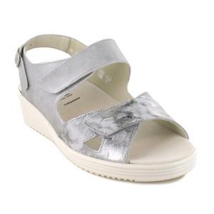 d0585c1e5b524 Chaussures femme à velcro - Chaussures confortables à scratch ...