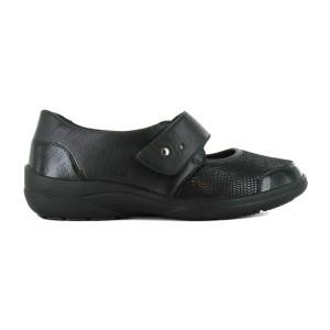Confortables Et Chaussures Larges Femme ÉlégantesPieds lcTKF1J