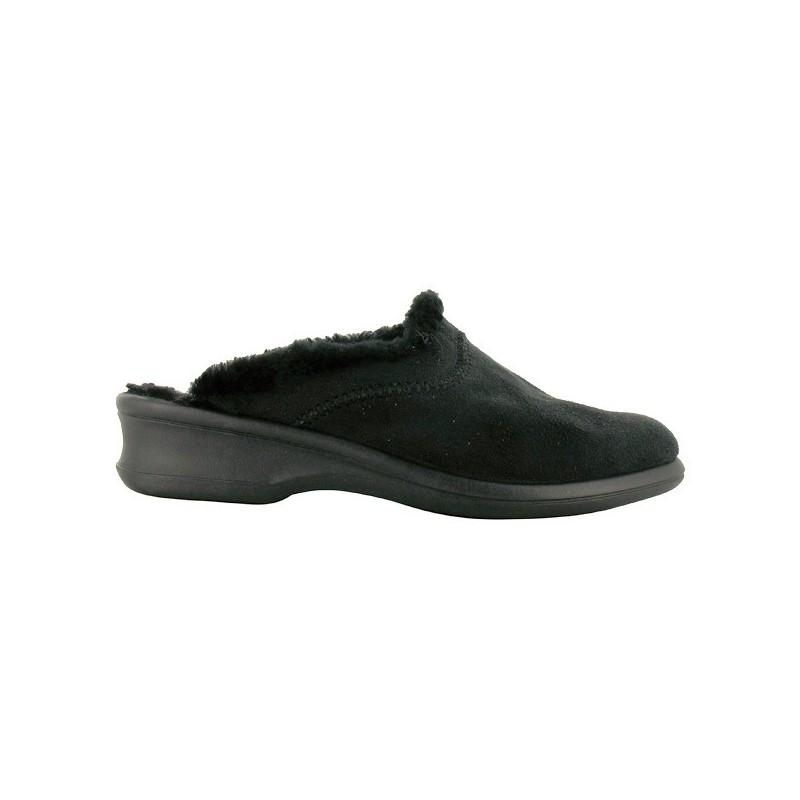 mules n 2510 pantoufles pour chaussures femme chaussmart. Black Bedroom Furniture Sets. Home Design Ideas