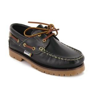 Chaussures bateau chaussures bateau enfant Bateau 034-2141