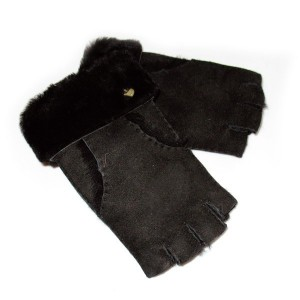Fingerless Shorty Glove