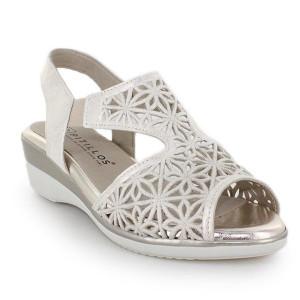 Vente de Chaussures Largeur H pour pieds Femme Tres Larges