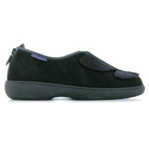 Pulman   Chaussures médicales à large ouverture - Chaussmart 42f21048693b