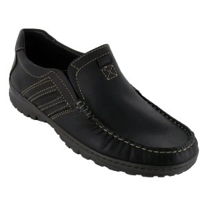mocassins de ville homme Slip on N°1504