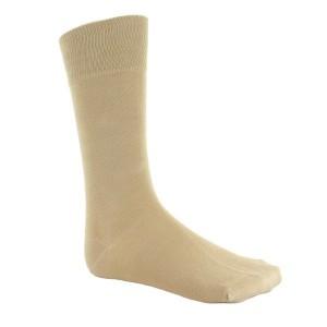 Chaussettes / Bas chaussettes bas Chaussettes en coton égyptien- Lot de 3 paires