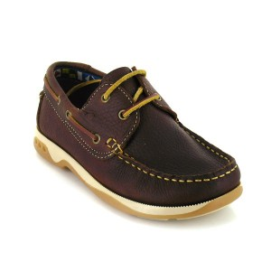 Chaussures bateau chaussures bateau enfant Skipper