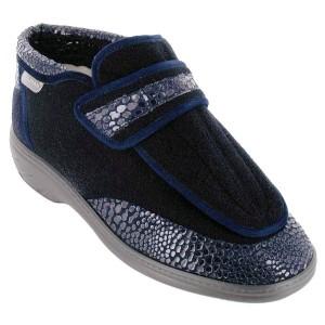 chaussures fermees Heel Lady