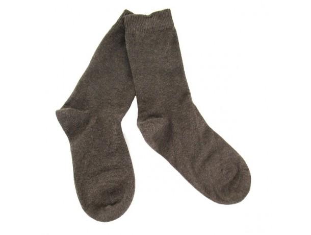 Chaussettes enfant coton égyptien