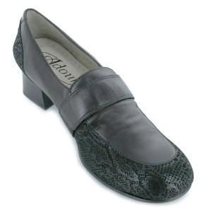 chaussures fermees Focus