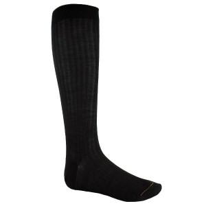 chaussettes bas Mi-bas homme laine et coton
