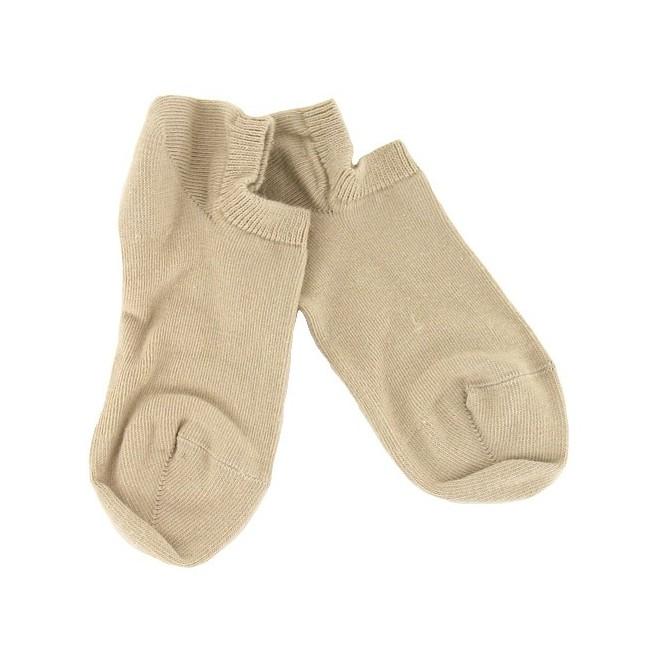 Socquettes enfant Coton Lycra