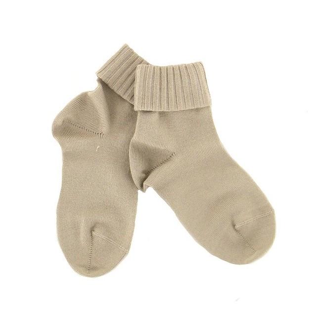 Socquettes enfant Fils d'Ecosse Lycra